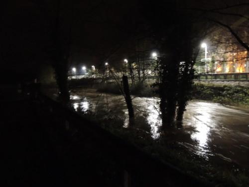 flood-watch-jan-2016-Rear of Waitrose