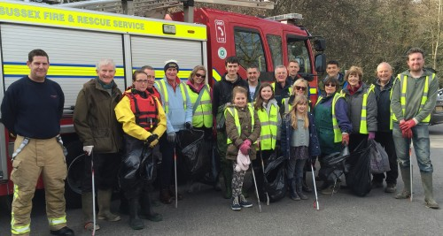 river-uck-clean-up-uckfield-news-tw