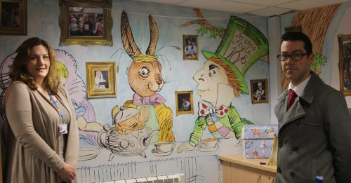 uctc-book-week-mad-hatter-mural