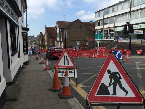 high-street-road-works-may-16