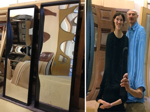 uckfield-framing-fairground-mirrors