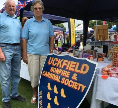 Uckfield Festival