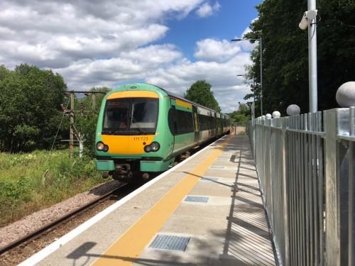 UCKFIELD LINE: Electrification proposed | Uckfield News
