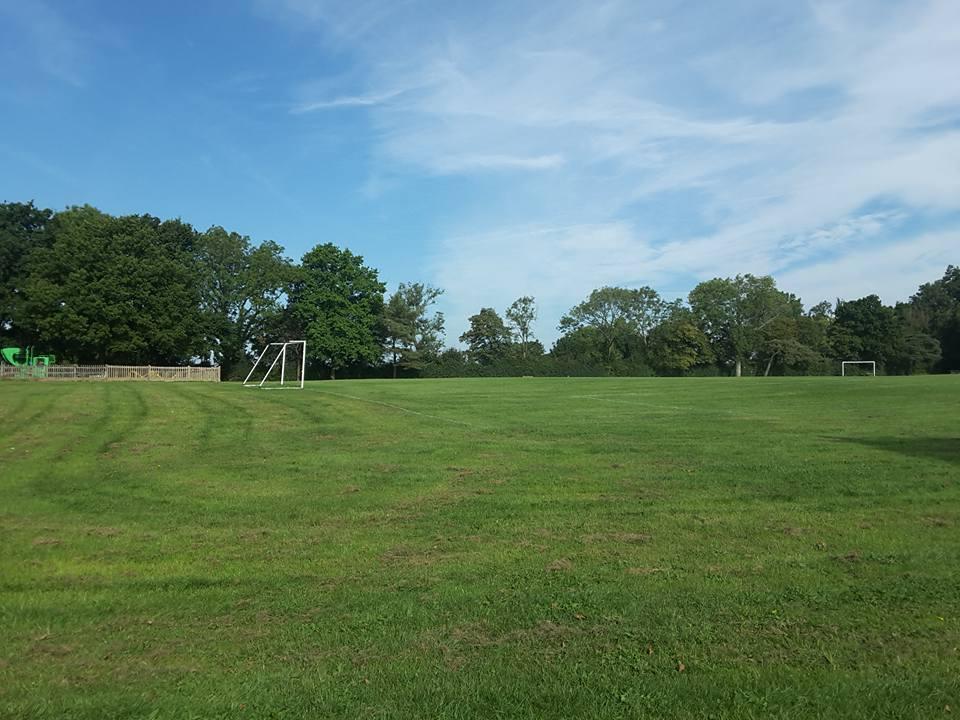 framfield-recreation-ground-playground