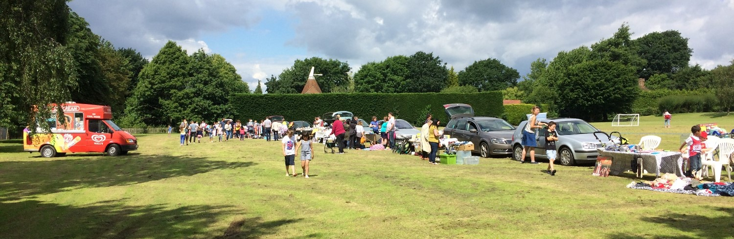 Car Boot Sale Will Help With Fund Raising At Holy Cross