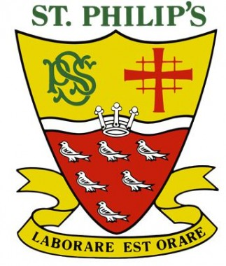 st philips logo