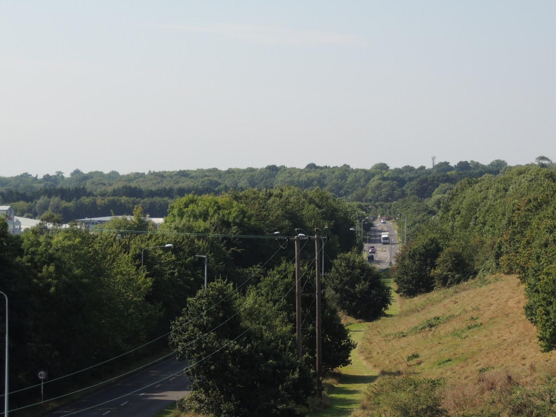 Bell Farm Road