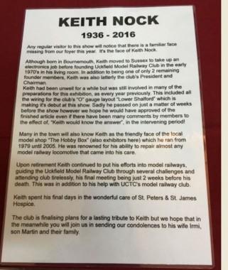 Keith Nock