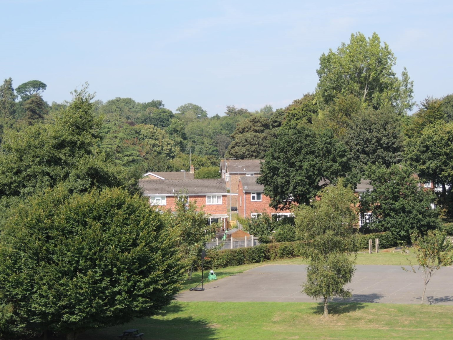 Rocks Park Estate