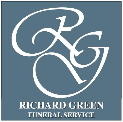 richard-green-funeral-service