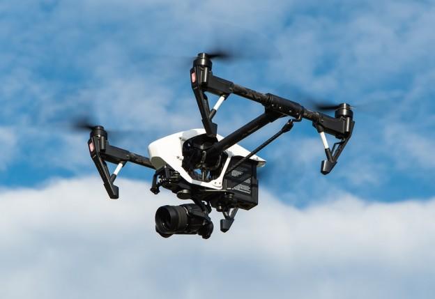 1 drone