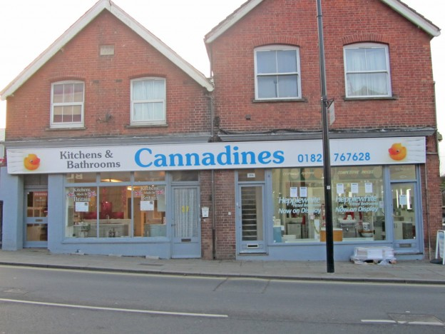 cannadines-new-town