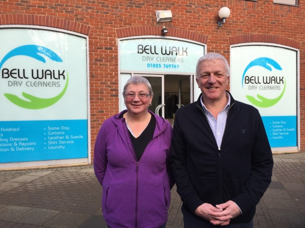 bell-walk-dry-cleaners-glen-dixon-jenny-laurie