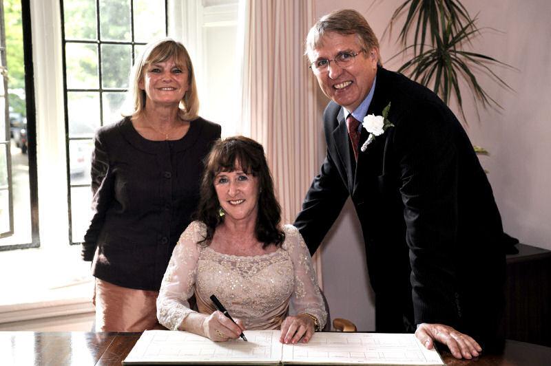 patricia-bentley-wedding