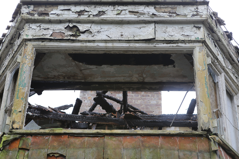 Ridgewood Manor Nursing Home Fire