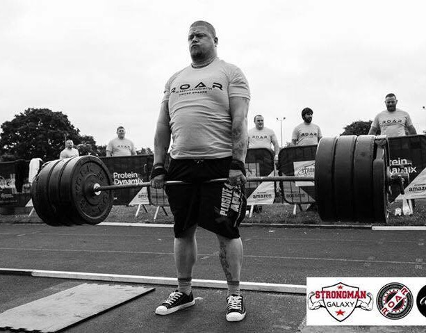 strongman-paul-price