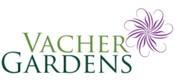 vacher-gardens-logo