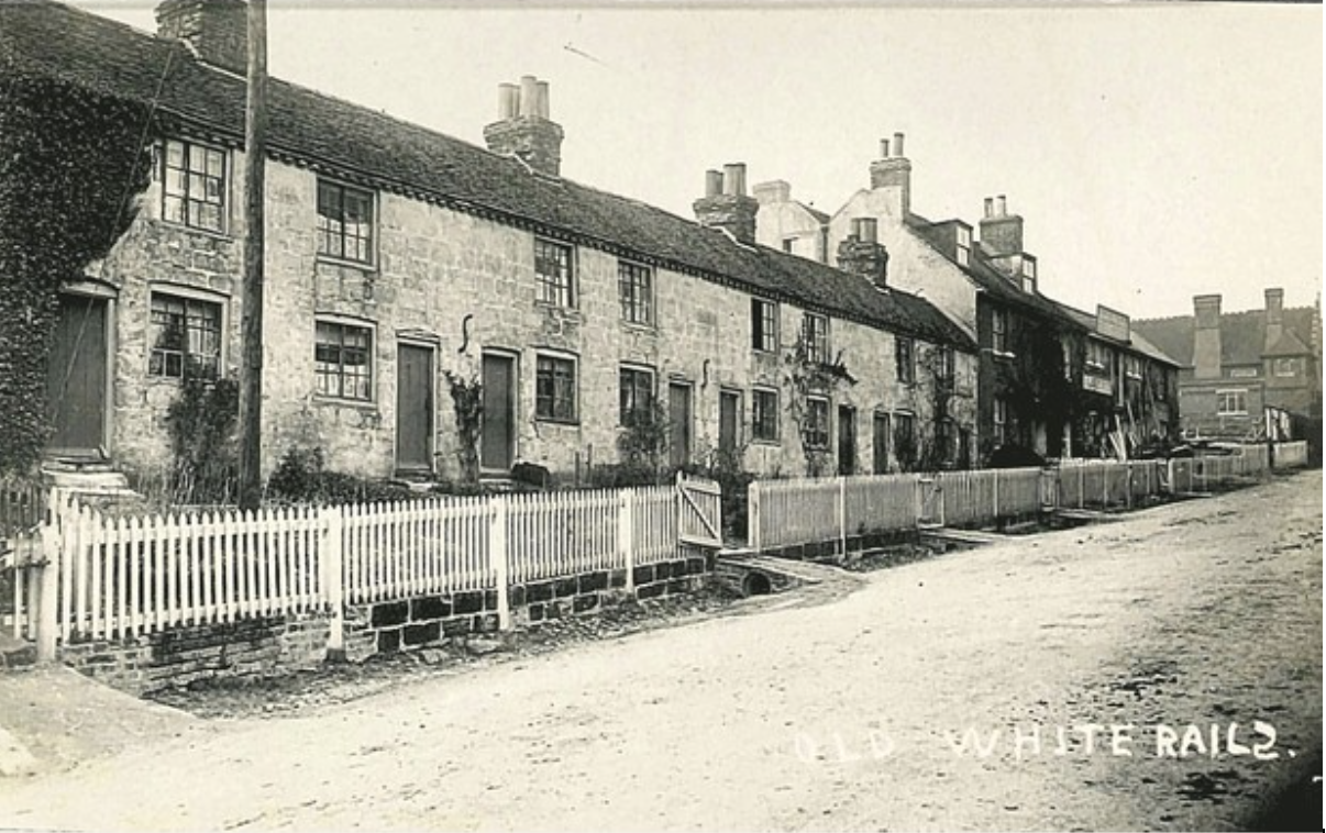 white-rails-uckfield-high-street