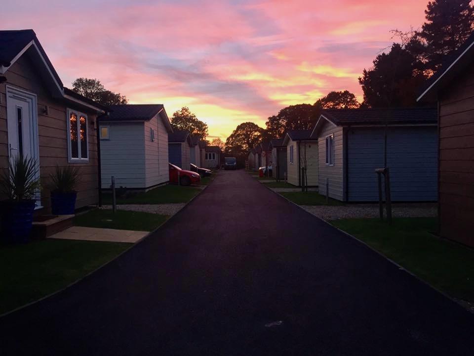 golden-cross-park-dusk