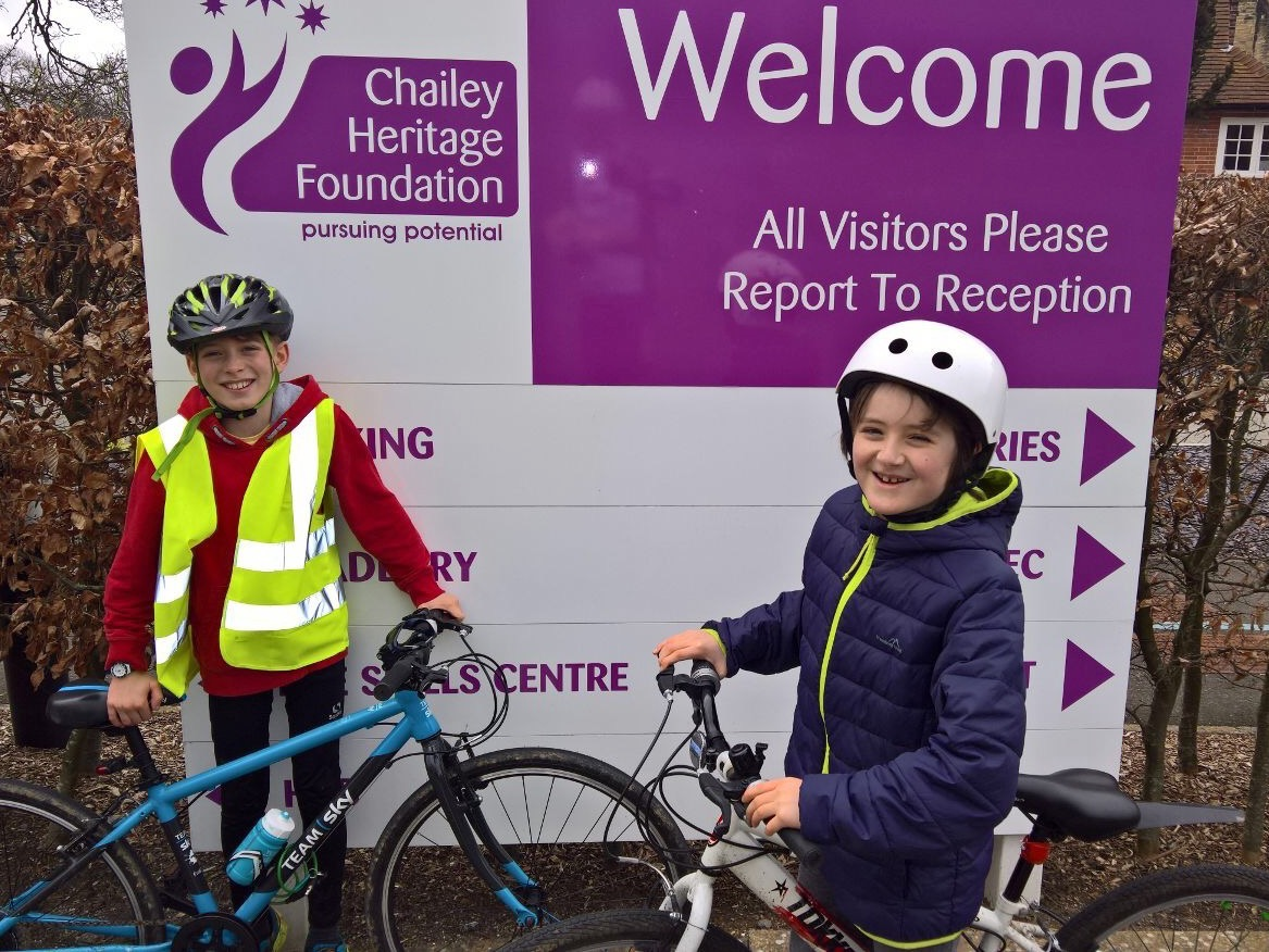 jack-carter-alexander-greenwood-cycle-ride-chailey