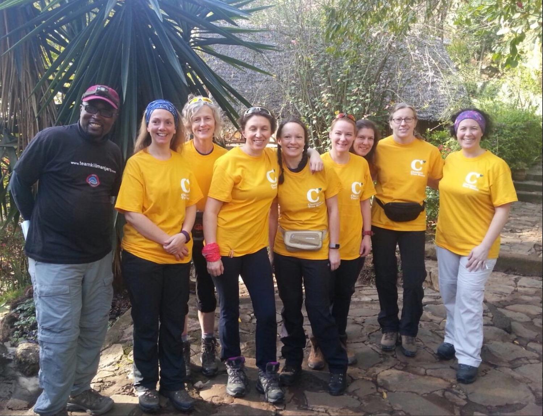 kilimanjaro-team
