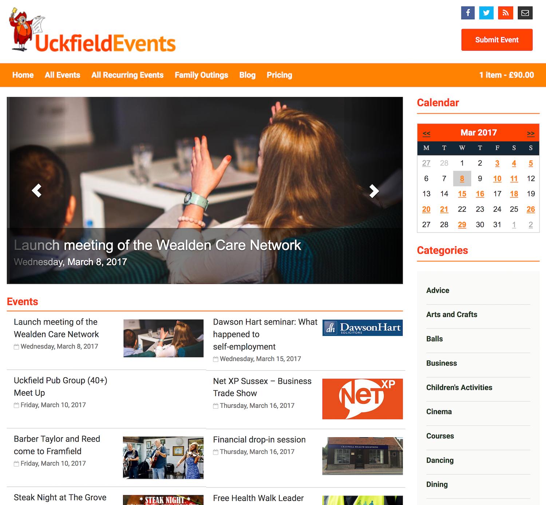 uckfield-events-screenshot