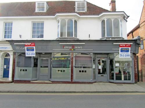 Thai Restaurant In Uckfield