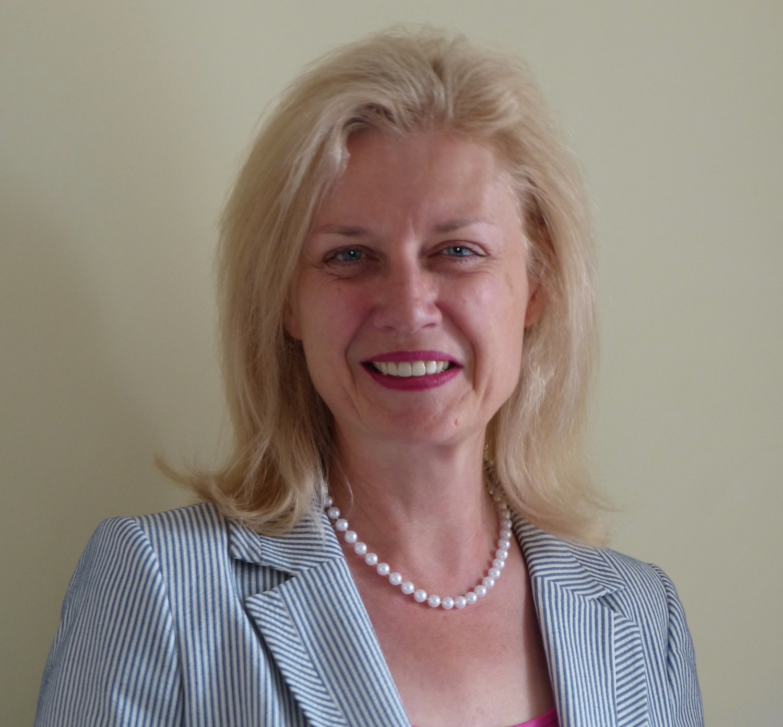 Nicola Burton