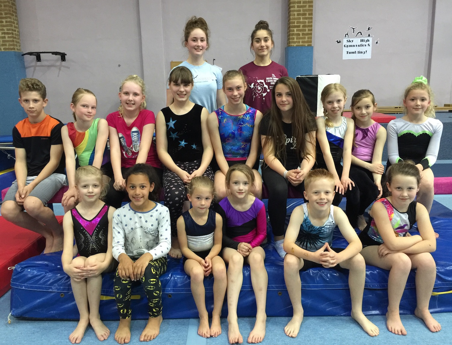 fun-abounds-gymnasts
