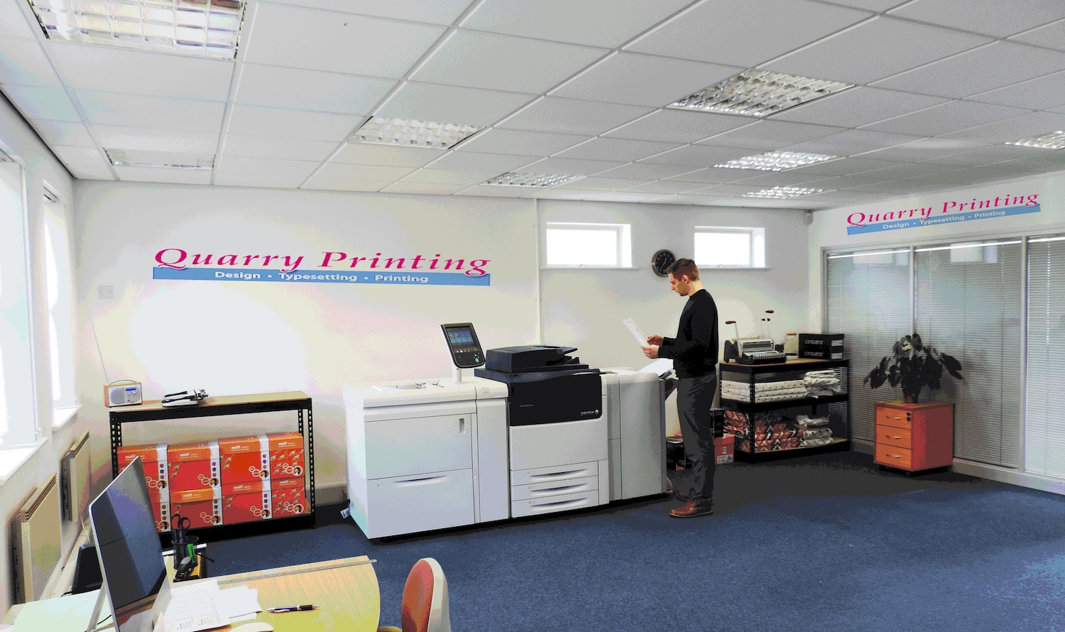 quarry-printing-new-office