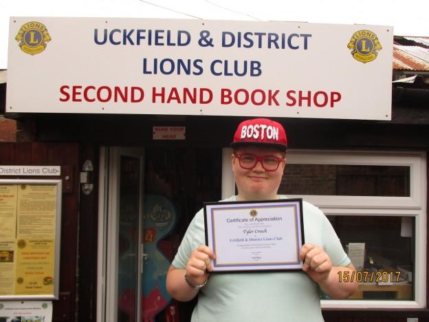 lions-certificate-tyler-creech