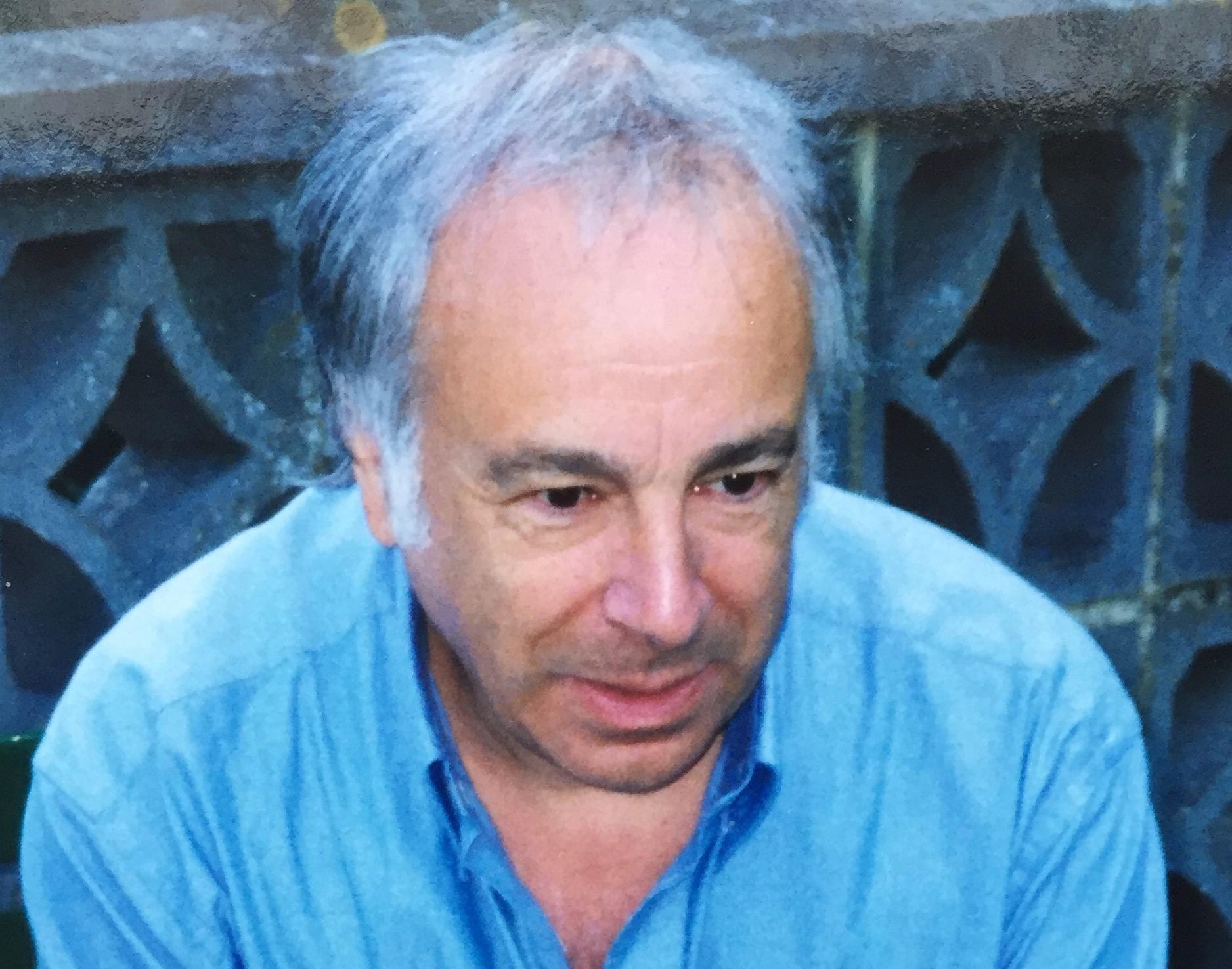 Bernard H Thorpe