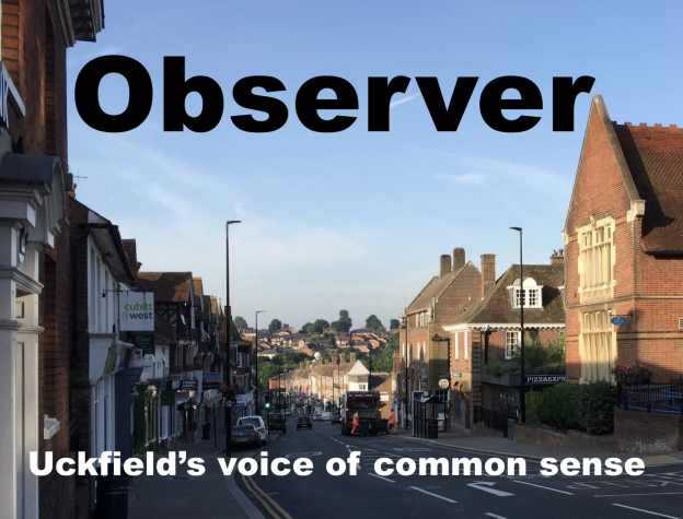 How Uckfield might learn from Hailsham when it comes to town centre
