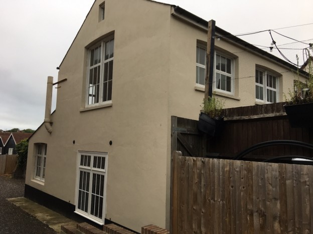 Caxton House, Uckfield