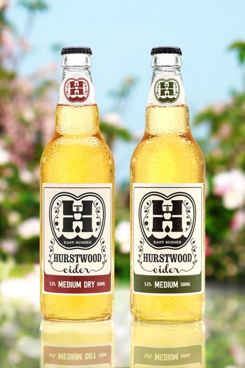 HURSTWOOD ORCH X2 MR