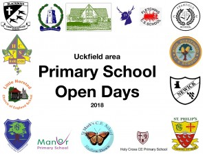 primary-school-open-days-2018