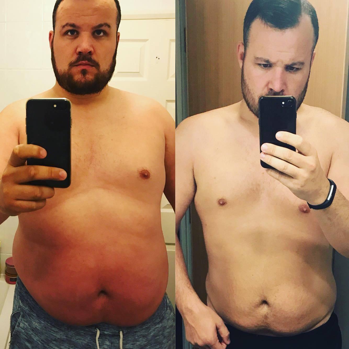 richard-sadler-weight-loss