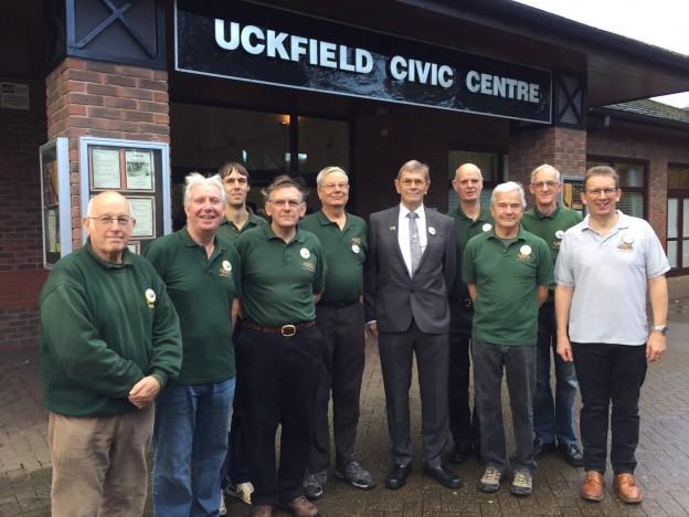 uckfield-model-railway-exhibition-members