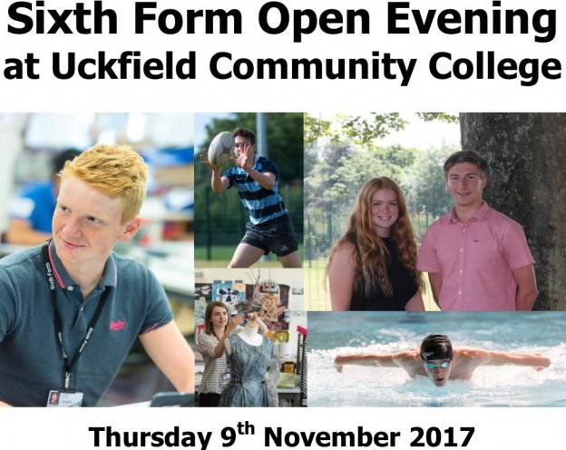 uctc-sixth-form-open-evening
