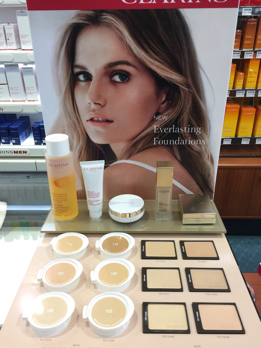 clarins-foundations
