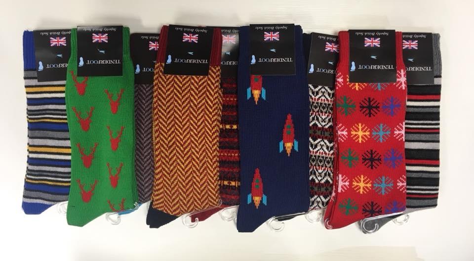 coles-socks