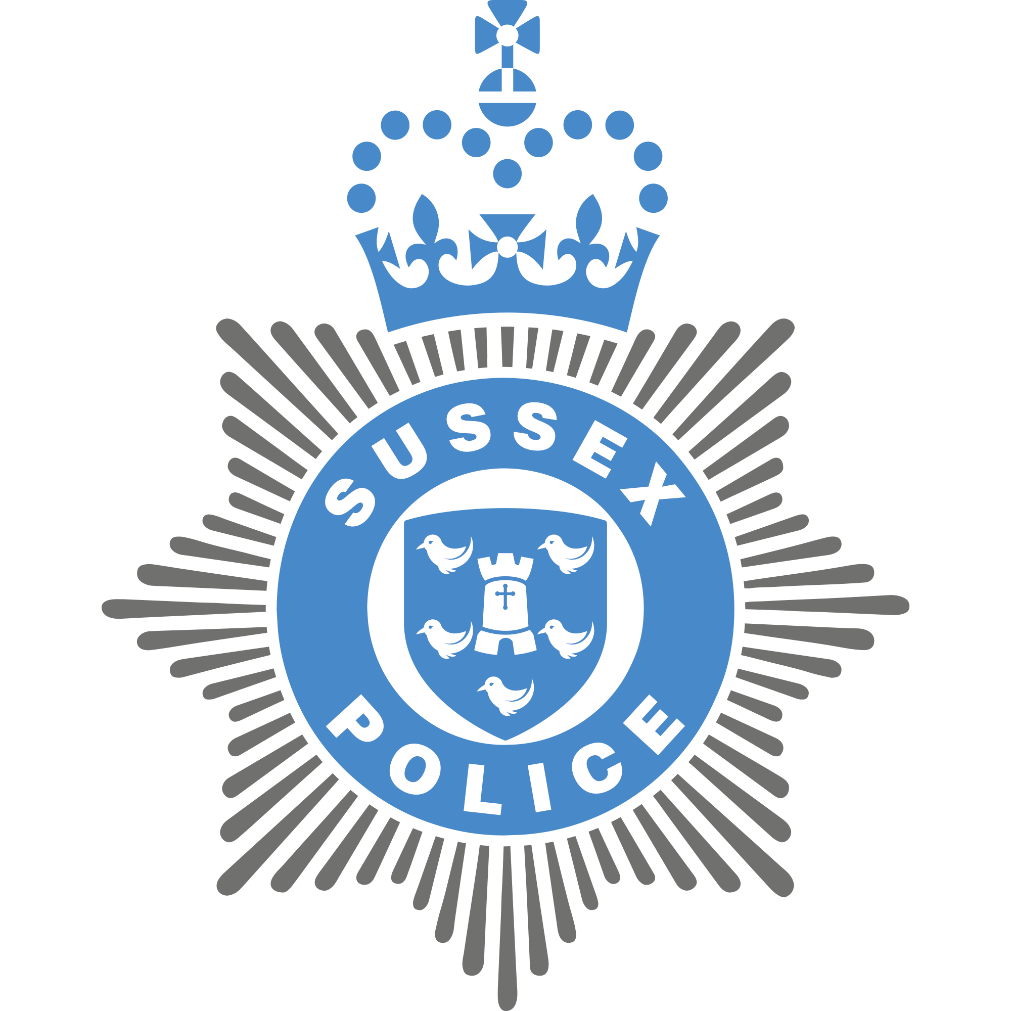 sussex-police-new-logo-nov-2017