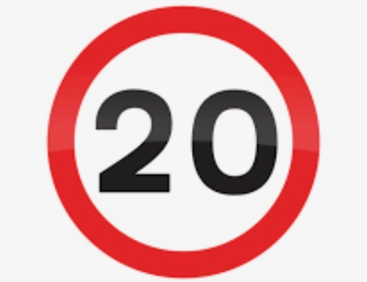 20mph-speed-limit