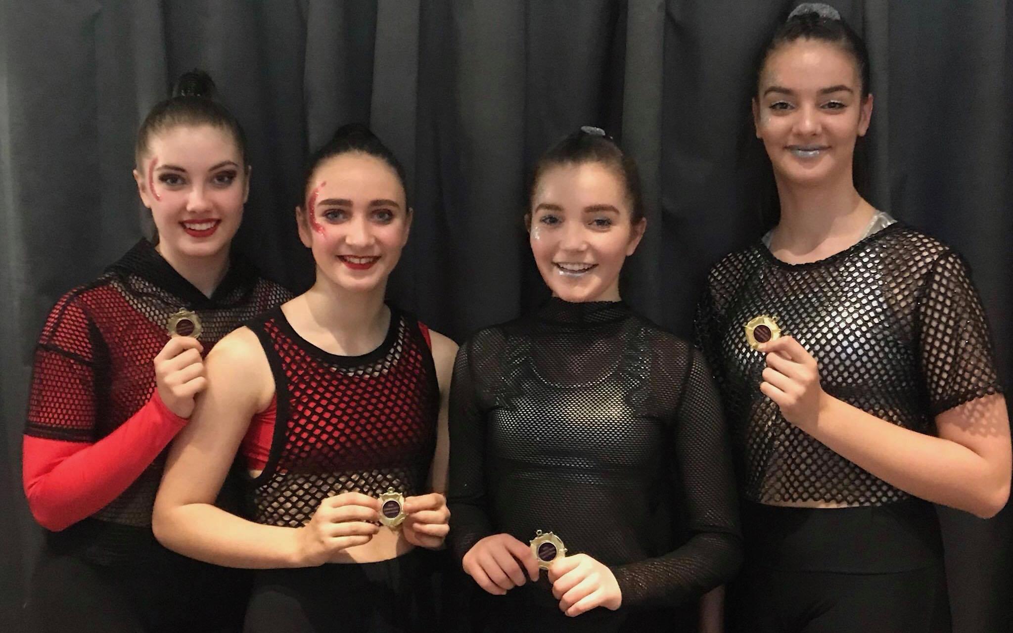 debs-dancers-tunbridge-wells-tap-quartet-joy-gracie-lucy-izzy-86-marks-first-choreo-sophie-huntley (1)