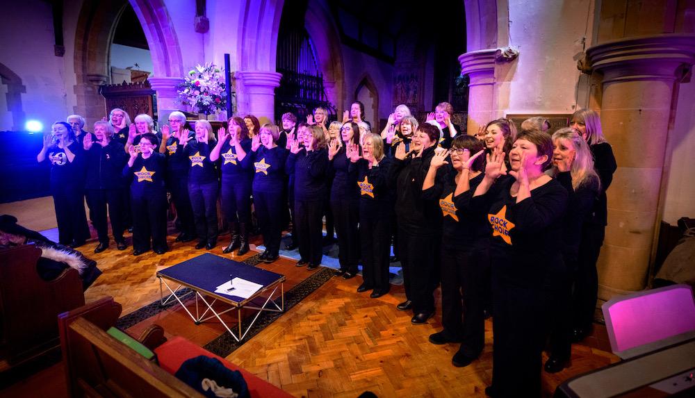 east-hoathly-choir