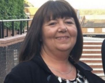 Cllr Louise Eastwood
