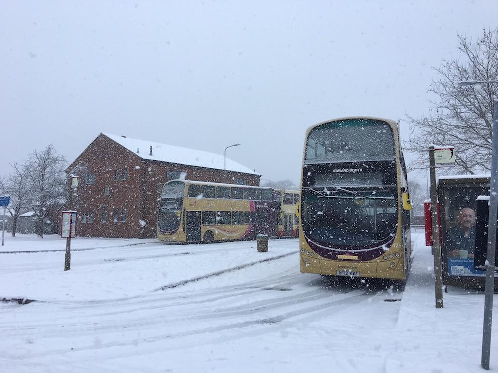 snow-bus-station