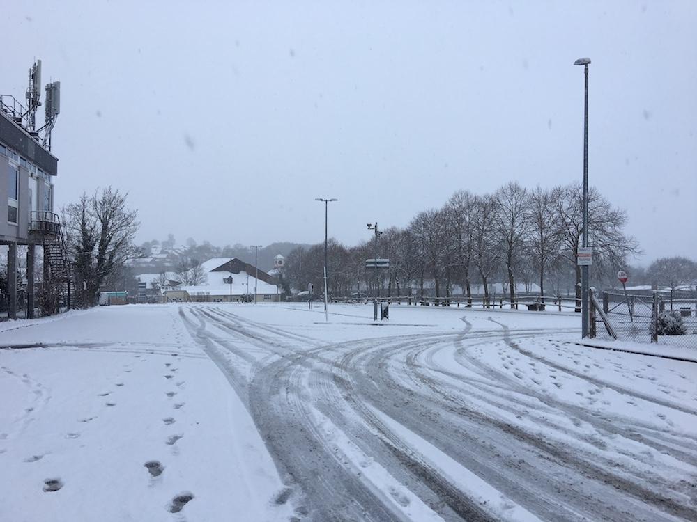 snow-luxford-car-park