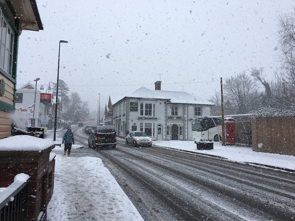 snow-the-station-pub