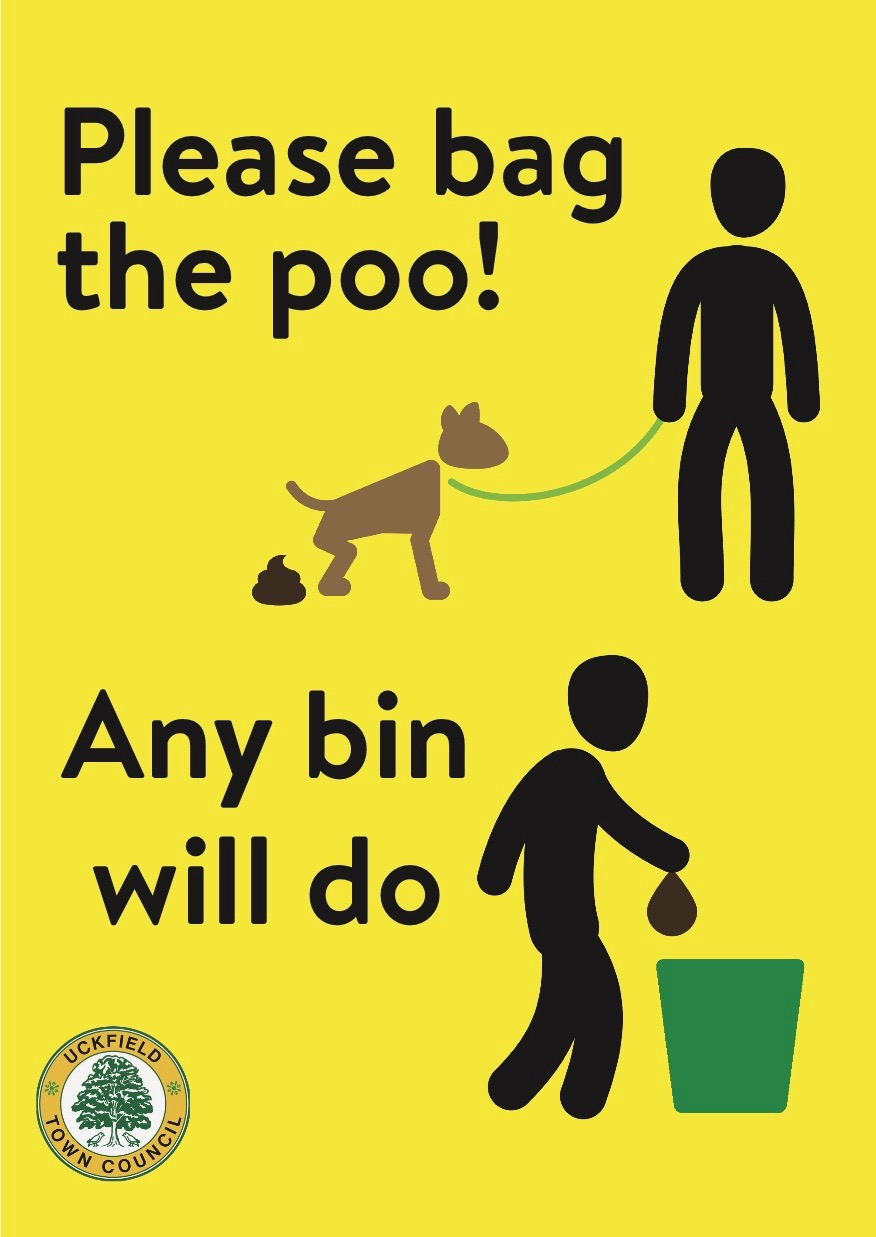 town-council-dog-mess-poster